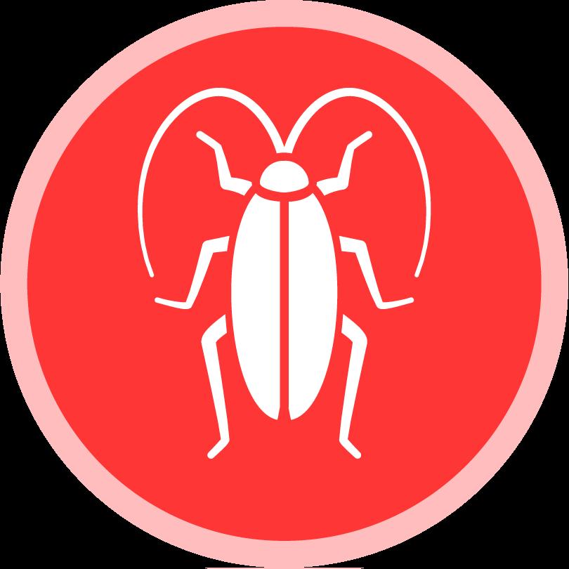 ゴキブリ / ネズミ 駆除・予防(飲食店様向け)