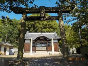 今宮神社シロアリ